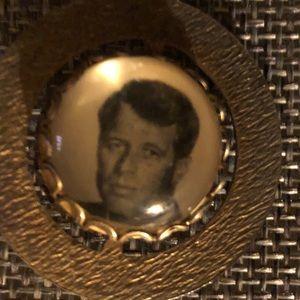 PRESIDENT JOHN KENNEDY @BOBBY KENNEDY  PICTURE